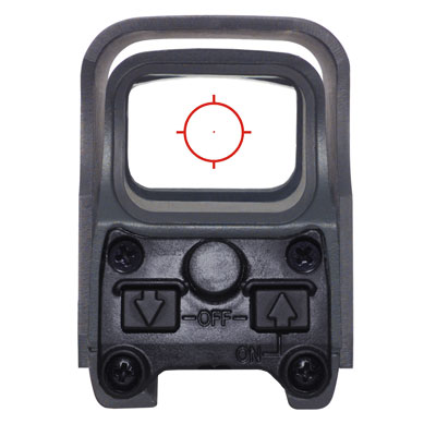 Eotech 512 Holographic Weapon Sight Used Model Tactical Kit